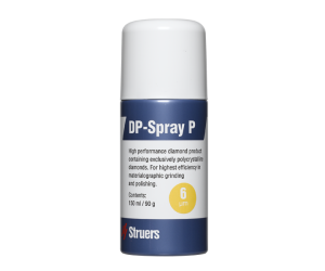 DP-Spray P, 6 µm. 150 ml