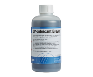 DP-Lubricant Brown, 1 l