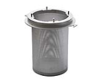Filter basket for pump (filter basket), For use with Coolimat-200