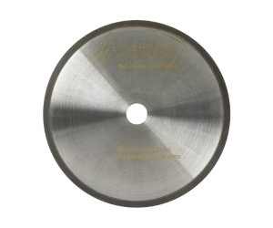 "Diamond Cut-off Wheel B0D15, 152 mm (6"") dia. x 0.8 mm x 12.7 mm dia."