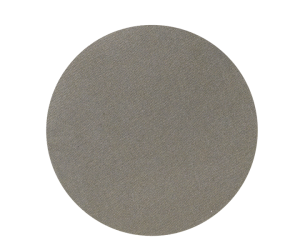 "Diamond Pad, 125 µm. 250 mm (10"") dia."