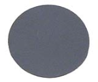 Silicon Carbide Paper, Grit 800. 32 mm dia. 100 pcs.