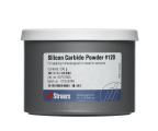 Silicon Carbide Powder, Grit 120. 500 g